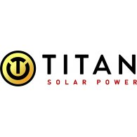 Logo of TITAN SOLAR POWER