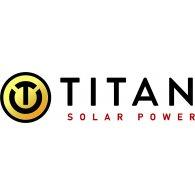Logo of TITAN SOLAR POWER