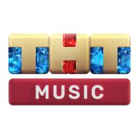 Logo of TNT MUSIC