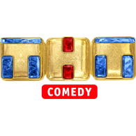 Logo of TNT Comedy