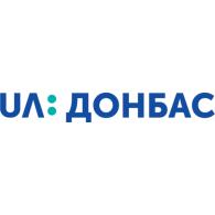 Logo of UA:Donbas