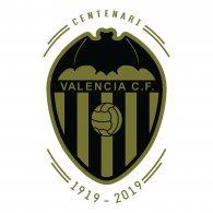 Logo of Valencia Centenario