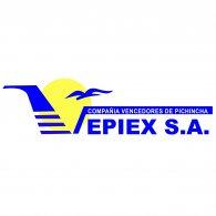 Logo of Logotipo Compania de Transporte Vencedores de Pichincha S.A. VEPIEX Logo