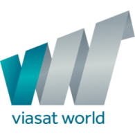 Logo of Viasat World