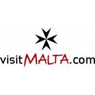 Logo of Visit Malta