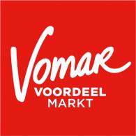 Logo of Vomar Voordeelmarkt