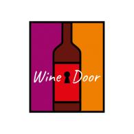 Logo of Wine Door