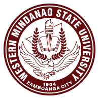 Logo of Western Mindanao State University