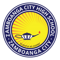 Logo of Zamboanga City High School