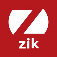 Logo of ZIK