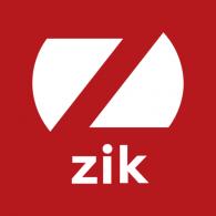 Logo of ZIK