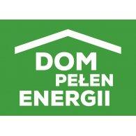 Logo of Dom Pełen Energii