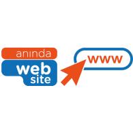 Logo of Anında Web Site