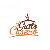 Logo of Al Gusto Casero