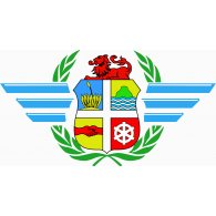 Logo of Department of Civil Aviation Aruba