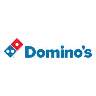 Logo of Dominos alt logo