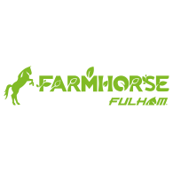 Logo of Fulham FarmHorse Horticulture Lighting Solutions