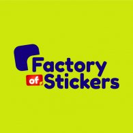 Logo of factory of sticks