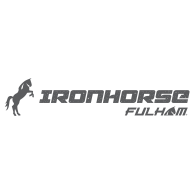Logo of IronHorse LED Drivers (India)