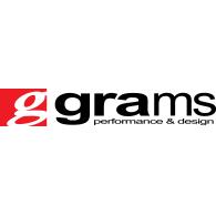 Logo of Grams Performance & Design