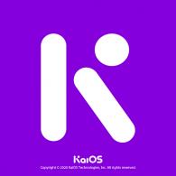 Logo of KaiOS