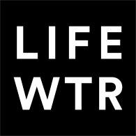 Logo of LIFE WTR by Pepsi Logo