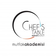 Logo of Chef's Table Mutfak Akademisi