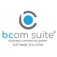 Logo of BCom Suite