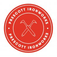 Logo of Prescott Ironworks