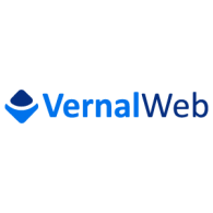 Logo of VernalWeb