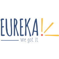 Logo of Eureka Agency El Salvador
