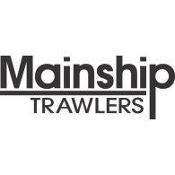 Logo of Mainship trawlers