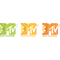 Logo of MTV Ukraine