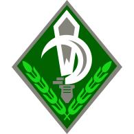 Logo of nahal - IDF Israel - נחל