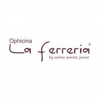 Logo of Ophicina La Ferreria