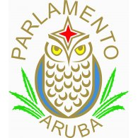 Logo of Parlamento di Aruba