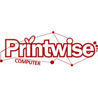 Logo of printwise computer