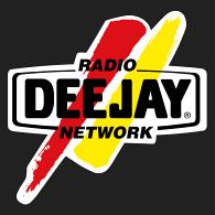 Logo of Radio DeeJay Network