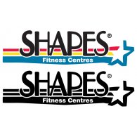 Logo of Shapes Fitness Centre