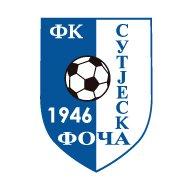 Logo of FK Sutjeska Foča