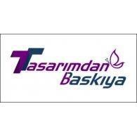 Logo of Tasarımdan Baskıya