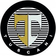 Logo of TUSCANI