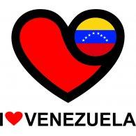Logo of Corazón Venezuela