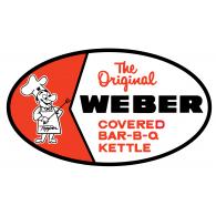 Logo of Weber