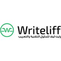 Logo of Writeliff