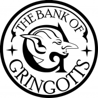 Logo of Bank of Gringotts