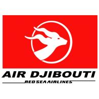 Logo of Air Djibouti