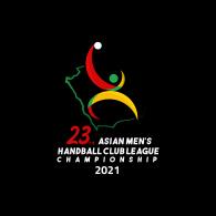 Logo of ASIAN MEN'S HANDBALL CLUB LEAGUE CHAMPIONSHIP 2021