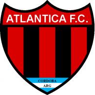 Logo of Atlántica Fútbol Club de Córdoba Argentina