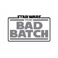 Logo of Star Wars BAD BATCH